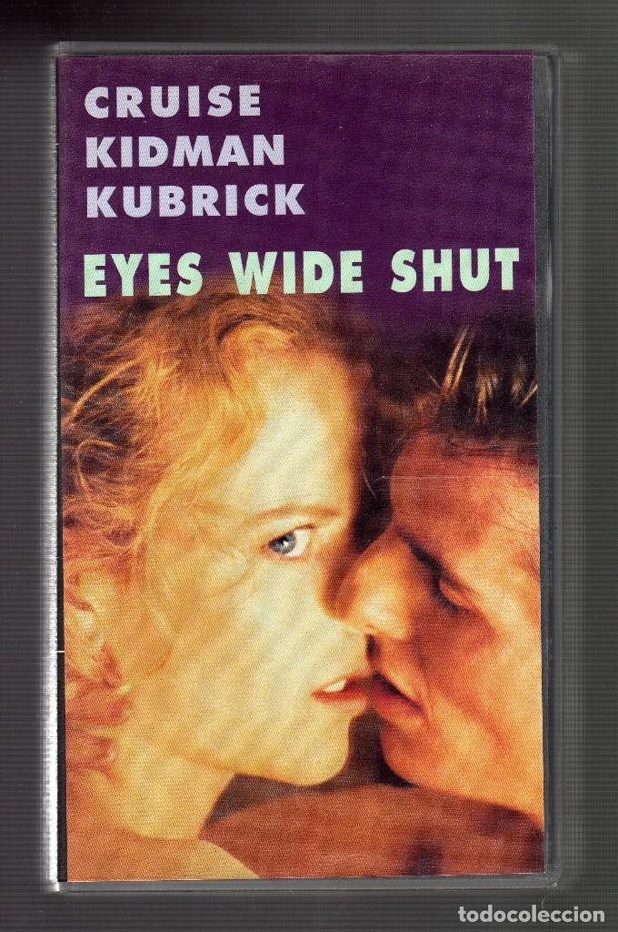 Cine: EYES WIDE SHUT (dir: stanley kubrick · warner bros, 1999 · INT: TOM CRUISE, NICOLE KIDMAN) - Foto 1 - 74934579
