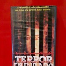 Cine: TERROR ENJAULADO (1973) - GOLDEN APPLES OF THE SUN. NUNCA ANTES EN TC!. Lote 75056155