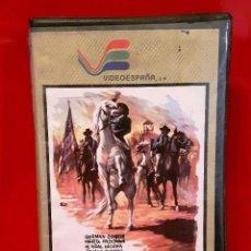 Cine: EL SECRETO DEL CAPITÁN O'HARA (1968) ARTURO RUIZ CASTILLO (SPAGHETTI WESTERN) - VIDEO ESPAÑA . Lote 75742679