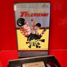 Cine: TELEFONO (1977) - CHARLES BRONSON. Lote 75756775