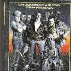 Cine: RAZAS DE NOCHE. CLIVE BARKER.VHS.. Lote 76087231