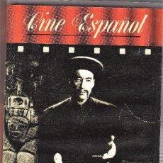 Cine: FU MANCHU Y EL BESO DE LA MUERTE. JESÚS FRANCO.VHS.. Lote 76130171
