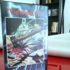 Cine: VIERNES 13 (1980). Lote 76346679