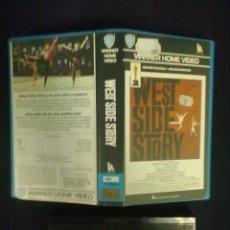 Cine: WEST SIDE STORY. Lote 77208101