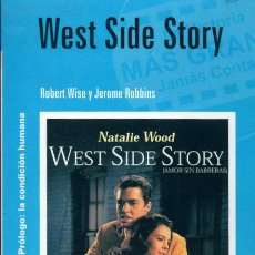 Cine: WEST SIDE STORY. Lote 77642341