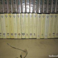 Cine: COLECCIÓN WOODY ALLEN (27 VHS). Lote 77959593