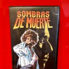 Cine: SOMBRAS DE MUERTE (1978) - DIR. HOWARD HEARD. TERROR SERIE B. Lote 78048417