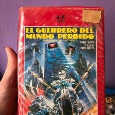 Cine: EL GUERRERO DEL MUNDO PERDIDO. ROBERT GINTY. AÑO 1983.. Lote 78837717