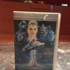 Cine: LA HISTORIA INTERMINABLE VHS. Lote 80196353