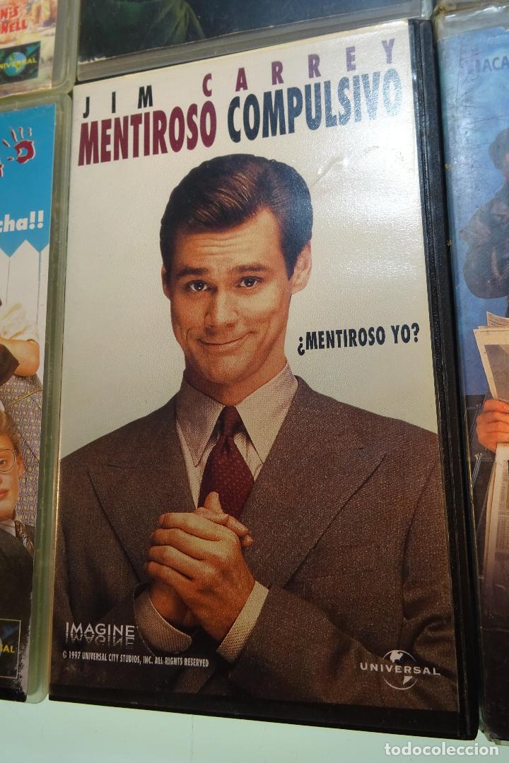 Cine: LOTE DE 12 PELÍCULAS VHS - PARA TODOS LOS PÚBLICOS - MUY DIVERTIDAS PARA LOS PEQUES - - Foto 4 - 81985944