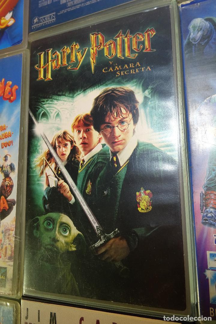 Cine: LOTE DE 12 PELÍCULAS VHS - PARA TODOS LOS PÚBLICOS - MUY DIVERTIDAS PARA LOS PEQUES - - Foto 8 - 81985944