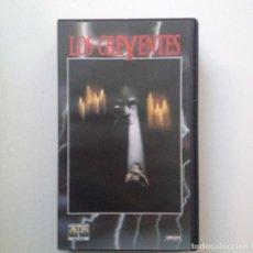 Cine: LOS CREYENTES(1987) PAL/CASTELLANO. Lote 82814160