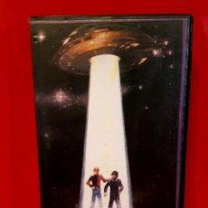 Cine: DOS EXTRATERRESTRES EN VACACIONES (1979) - ENZO MILIONI. RARISIMA. Lote 83681172