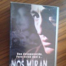 Cine: NOS MIRAN CARMELO GOMEZ. ICIAR BOLLAIN. BUEN ESTADO. NO TESTADA. . Lote 83714556