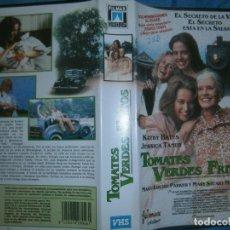 Cine: ((PELICULA-VHS))-TOMATES VERDES FRITOS. Lote 83973440