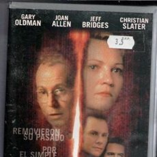 Cine: VHS CANDIDATA AL PODER. CAJA GRANDE.. Lote 85740548