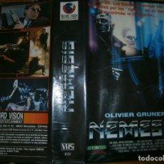 Cine: NEMESIS-((PELICULA -VHS...COMPRA MINIMA -10 €)). Lote 86394508