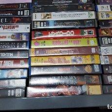 Cine: COLECCIÓN SOBRE 2.500 PELÍCULAS VHS. Lote 92252075