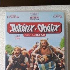 Cine: ASTERIX Y OBELIX CONTRA CESAR - CLAUDE ZIDI. Lote 93289180