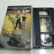 Cine: VHS- RKO 281- MELANIE GRIFFITH. Lote 93669239