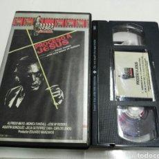 Cine: VHS- PROCESO A JESUS. Lote 93671550