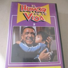 VHS VIDEO ABUELO MADE IN SPAIN Paco Martínez Soria Mabel Karr Florinda Chico Mónica Randall