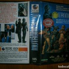 Cine: MUTRONICS(PELICULA -VHS ..COMPRA MINIMA 10€). Lote 94611143