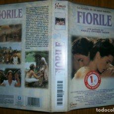 Cine: FIORILE-(PELICULA -VHS ..COMPRA MINIMA 10€). Lote 94611455