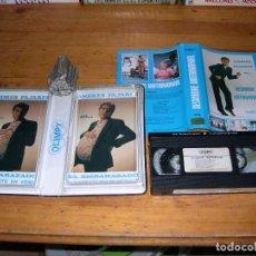 Cine: VHS DESMADRE MATRIMONIAL ANDRES PAJARES. Lote 277668753