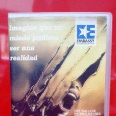 Cine: AULLIDOS (1981) - JOE DANTE DEE WALLACE STONE PATRCIK (1ª EDICION!!!). Lote 47826299