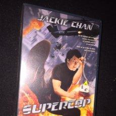Cine: SUPERCOP. Lote 96111162