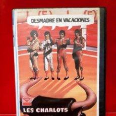 Cine: DESMADRE EN VACACIONES (1985) - NICO MASTORAKIS. Lote 96116555