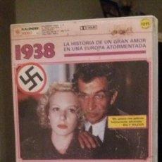 Cine: VHS - HASTA LA ULTIMA LAGRIMA - 1 EDIC KALENDER VIDEO - AUD Y VID EXCEL . Lote 96121119
