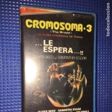 Cine: CROMOSOMA 3. Lote 96656764