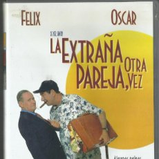 Cine: LA EXTRAÑA PAREJA, OTRA VEZ. Lote 96659403
