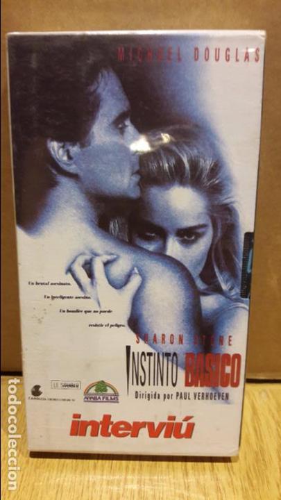 Cine: VHS !! LOTE COMPUESTO POR 8 PELÍCULAS / TODO PRECINTADO A ESTRENAR / VER FOTOS. - Foto 2 - 98174151