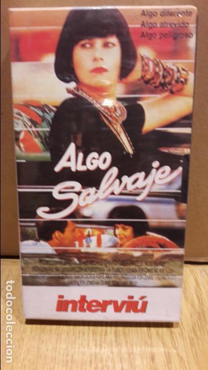 Cine: VHS !! LOTE COMPUESTO POR 8 PELÍCULAS / TODO PRECINTADO A ESTRENAR / VER FOTOS. - Foto 3 - 98174151