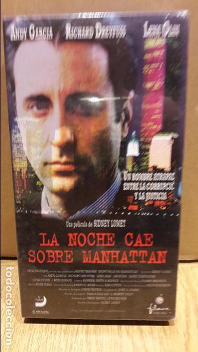 Cine: VHS !! LOTE COMPUESTO POR 8 PELÍCULAS / TODO PRECINTADO A ESTRENAR / VER FOTOS. - Foto 5 - 98174151