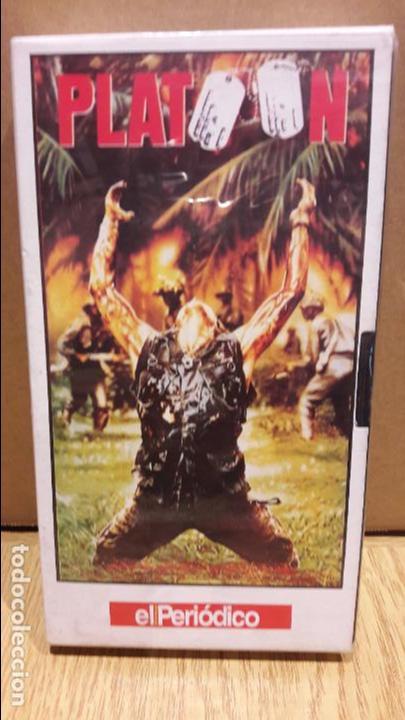 Cine: VHS !! LOTE COMPUESTO POR 8 PELÍCULAS / TODO PRECINTADO A ESTRENAR / VER FOTOS. - Foto 7 - 98174151