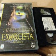 Cine: EXORCISTA 3- 1 EDICION. Lote 98405894