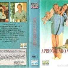 Cine: APRENDIENDO A VIVIR - NICK NOLTE, ALBERT BROOKS - REGALO MONTAJE 720P CON VARIOS IDIOMAS. Lote 99318655
