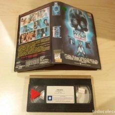 Cine: ANTIGUA EDICION ORIGINAL - PRESIDIO - VHS - TERROR - RENNY HARLIN - AÑO 1988. Lote 99696103