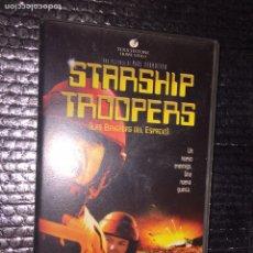 Cine: STARSHIP TROOPERS. Lote 99729174