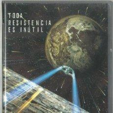 Cine: STAR TREK PRIMER CONTACTO VHS. Lote 100011499