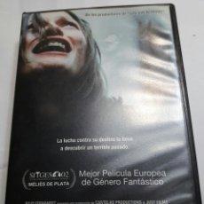 Cine: VHS EL SEGUNDO NOMBRE ORIGINAL. Lote 100194291