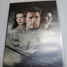 Cine: VHS PEARL HARBOR ORIGINAL. Lote 100194703