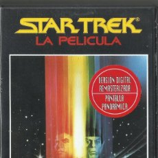 Cine: STAR TREK, LA PELÍCULA 1979. Lote 100221571