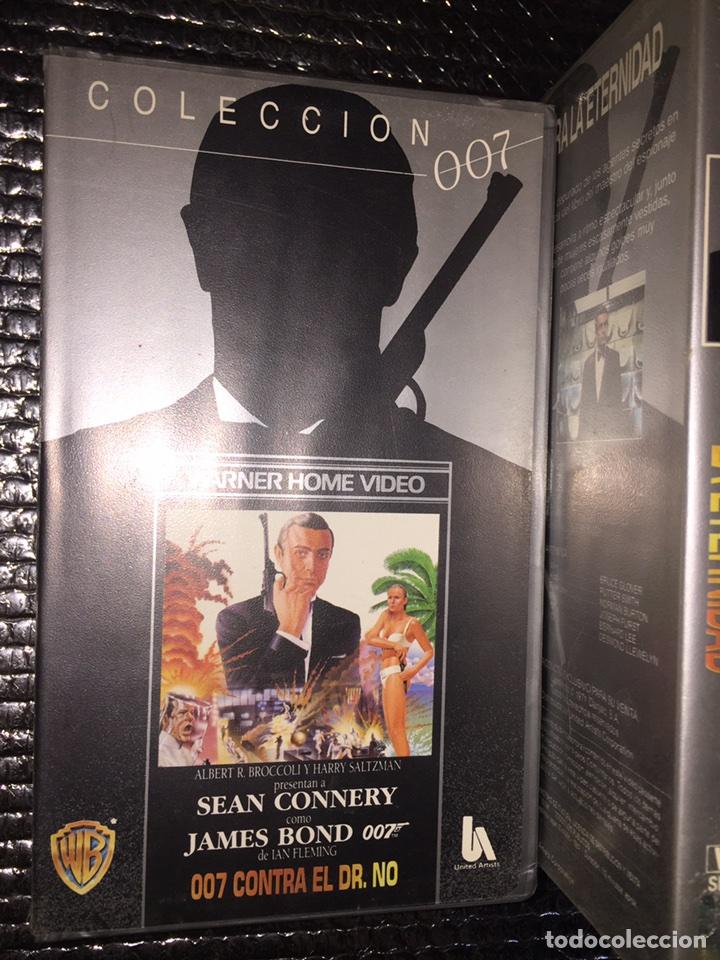 Cine: Colección James Bond 007 - Foto 4 - 218950466