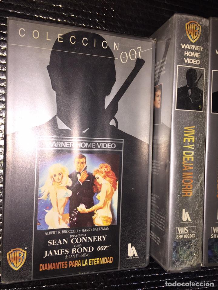 Cine: Colección James Bond 007 - Foto 5 - 218950466