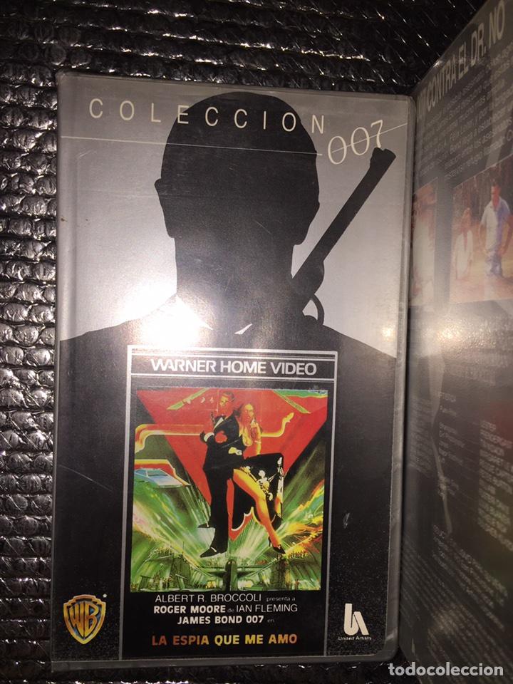 Cine: Colección James Bond 007 - Foto 6 - 218950466